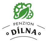 Penzion Dílna Třeboň logo